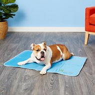 The Green Pet Shop Self-Cooling Pet Pad, Large
