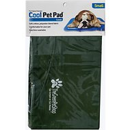The Green Pet Shop Self-Cooling Pet Pad Cover, Medium