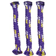 Petstages Night Time Catnip Rolls Cat Toy