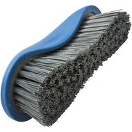 Oster Equine Care Stiff Grooming Horse Brush, Blue