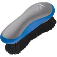 Oster Equine Care Hair Finishing Horse Brush, Blue