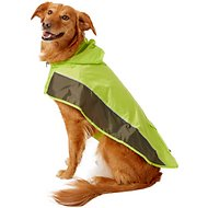Ultra Paws Pooch Pocket Raincoat, Large