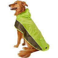 Ultra Paws Pooch Pocket Raincoat, X-Large