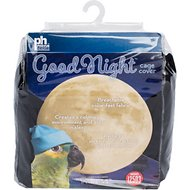 Prevue Pet Products Good Night Bird Cage Cover, Large