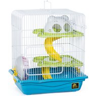 Prevue Pet Products Blue Hamster Haven, Small