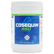 Nutramax Cosequin ASU Joint Health Horse Supplement, 1.1-lb tub