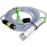 Python No Spill Clean and Fill Aquarium Maintenance System, 25-ft