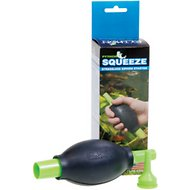 Python Squeeze Stressless Siphon Starter for Aquariums