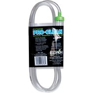 Python Pro-Clean Gravel Washer and Siphon Kit for Aquariums, Mini