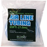 Python Airline Tubing for Aquariums, 25-ft
