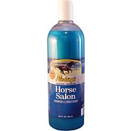 Fiebing's Horse Salon Shampoo & Conditioner, 32-oz bottle
