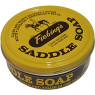 Fiebing's Saddle Soap Paste for Horses, 12-oz jar