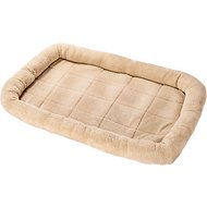 OxGord Pet Bed Mat, Beige, Large