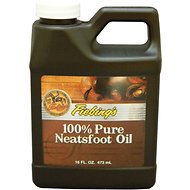 Fiebing's 100% Pure Neatsfoot Oil for Horses, 16-oz bottle