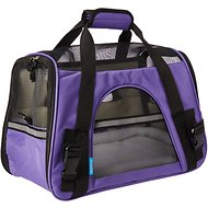 OxGord Pet Carrier, Purple, Large