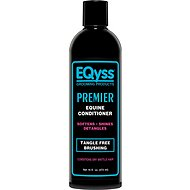 EQyss Grooming Products Premier Cream Rinse Horse Conditioner, 16-oz bottle