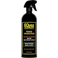 EQyss Grooming Products Premier Marigold Scent Horse Spray, 32-oz bottle