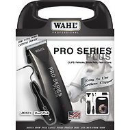 Wahl Pro Series Plus Cordless Horse Clipper, Black