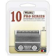 Wahl Pro Series Torsion Spring Detachable Blade Set for Horses, Size 10