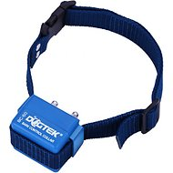 Dogtek Electronic Bark Control Dog Collar, Blue