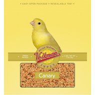 Volkman Avian Science Super Canary Food, 4-lb bag