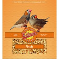Volkman Avian Science Finch Food, 4-lb bag