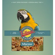 Volkman Avian Science Macaw Food, 4-lb bag