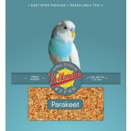 Volkman Avian Science Parakeet Food, 4-lb bag