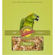 Volkman Avian Science Parrot Food, 4-lb bag