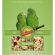 Volkman Avian Science Parrotlet Food, 4-lb bag