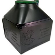 Doggie Dooley In-Ground Dog Waste Disposal System, Plastic