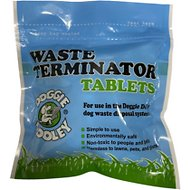 Doggie Dooley Waste Terminator Tablets, 36 count