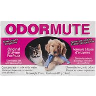 Odormute Pet Odor Eliminator Concentrate, 15-oz