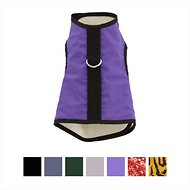 Kitty Holster Cat Harness, Purple, Small/Medium