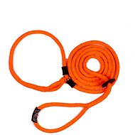 Harness Lead Dog Harness, Reflective Orange, Medium/Large