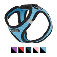Best Pet Supplies Voyager All Season Pet Harness, Baby Blue, Small