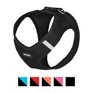 Best Pet Supplies Voyager All Season Pet Harness, Black, X-Large