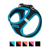 Best Pet Supplies Voyager All Season Pet Harness, Blue, Medium
