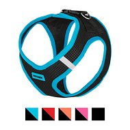 Best Pet Supplies Voyager All Season Pet Harness, Blue, X-Large
