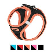 Best Pet Supplies Voyager All Season Pet Harness, Orange, Small