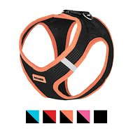 Best Pet Supplies Voyager All Season Pet Harness, Orange, X-Large