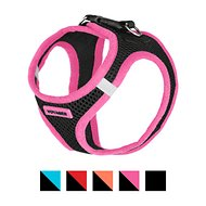 Best Pet Supplies Voyager All Season Pet Harness, Pink, Small