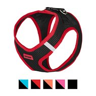 Best Pet Supplies Voyager All Season Pet Harness, Red, X-Large
