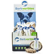 Barkworthies Large Elk Antler Burr Dog Chew, case of 25