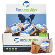 Barkworthies Small Root Dog Chew Toy, case of 20