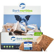 Barkworthies Medium Root Dog Chew Toy, case of 10