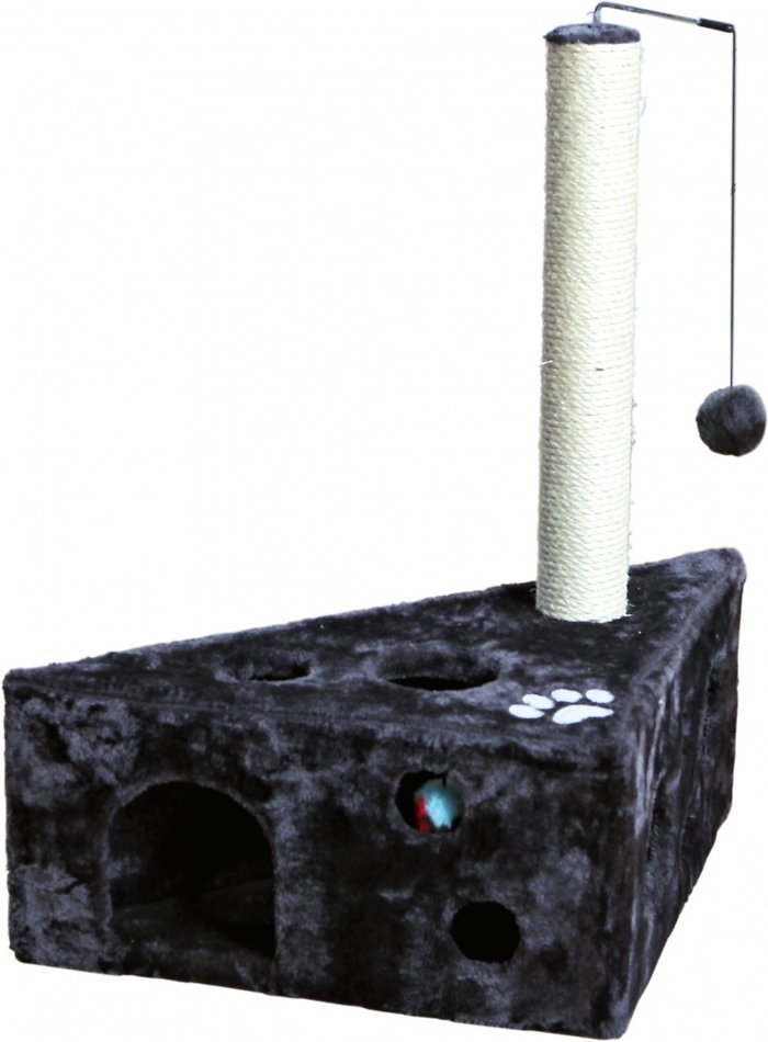 Trixie Baza   Inch Cat Hammock Scratching Post