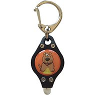 Oh You Lucky Dog! Bubba's Leash Light, 2 pack