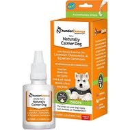 ThunderEssence Dog Calming Drops, 0.5-oz bottle