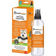 ThunderEssence Dog Calming Mist, 4-oz bottle